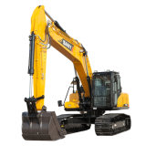Sany Sy215 escavatore medio del cingolo di 21.5 T