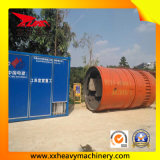 Npd4000トンネルを掘る機械装置