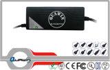 Изготовление 12V-24V 0.7A заряжателя или заряжатель батареи 1.4A NiCd NiMH