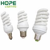 lampe d'économie d'énergie de lotus de 85W 105W 125W E27 7000k
