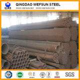 Горячекатаные слабые трубы углерода Q235 стальные