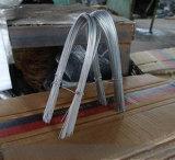構築の結合ワイヤーのためのまっすぐな切口ワイヤー