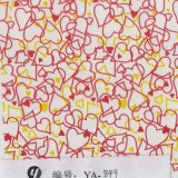 Yingcai 0.5m Film van het Beeld van de Film van de Bloei de Hydrografische Vloeibare