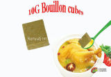 De Kubus van Bouillion van de kip