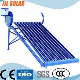 真空管のソーラーコレクタ(太陽熱湯ヒーター、100L、120L、150L、180L、200L、250L、300L)