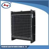 Yn48gbz: Wasser-Kühler für Shanghai-Dieselmotor