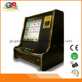 Casino de machine à sous de Tableau de Coches Chine premier mini