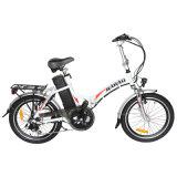 Bicicleta Pocket elétrica requintado da venda direta da fábrica (JB-TDN11Z)