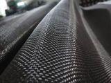 rodillo del paño de la fibra del carbón de la tela cruzada 3k