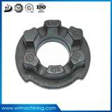 Caminhão pesado forjado quente/frio do OEM parte as peças de aço do caminhão do forjamento para a forja de aço da gota de alumínio