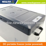 DC 12V 24V Mini Car Freezer для Vessel (70L)