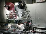 Fluss-Satz-automatische speisende horizontale Verpackungs-Maschine (YW-ZL800)