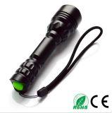 Q5 5W 18650 Luz de tocha de LED recarregável