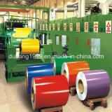 プリントまたはDesinged Prepainted Galvanized Steel Coil (PPGI/PPGLの)/Marble PPGI/Color Coated Galvanzied Steel/SGCC/CGCC/Dx51d/S250