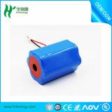paquete de la batería de almacenaje de 11.1V 4.4ah con la célula de batería 18650