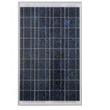 polykristalliner auswechselbarer Sonnenenergie 100W PV-Sonnenkollektor