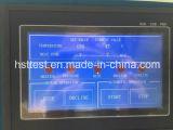 Imprensa metalográfica automática da montagem do espécime da tela de toque de Zxq-1 22mm