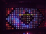 LED Video Curtain mit CER für Party Decoration
