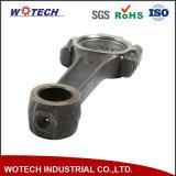 Conexão de aço mecânica personalizada Rod do forjamento