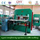 Yukenの油圧端末のゴム製出版物機械(XLB 850X750)