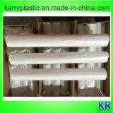 Мешки погани HDPE пластичные плоские
