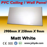 Потолок 2016 дома панели PVC цвета поставкы изготовления горячие штемпелюя деревянные и материал украшения здания стены