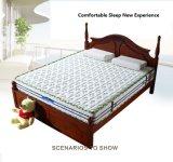 Muebles del dormitorio/colchón de resorte