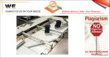 Automatisches Führen u. Kissen-Verpackungsmaschine (K8010060)
