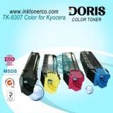 per il toner Tk8305 Tk8306 Tk8307 Tk8308 Tk8309 della m/c di colore di Kyocera Taskalfa 3050ci 3051ci 3550ci
