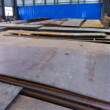 Сталь Corten/плита Corten стальная/Corten стальной лист