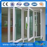 Portello e finestra della lega di alluminio