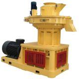 Pallina di legno della buccia del riso della biomassa che fa macchina da vendere