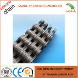 De Productie van de Ketting van de Rol van het roestvrij staal