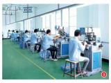 기계 제조자를 인쇄하는 중국 단 하나 색깔 플라스틱 패드