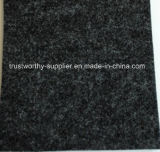 Revestimento de tapeçarias automotivas Tapetes de carro Revestimento de espuma de tecido