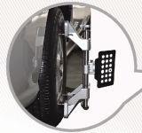 V3d 휠 얼라인먼트 머신 - HD 카메라로 소형 타겟