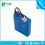 電気装置のための李ポリマー3.7V電池2p 4000mAh 804060李電池