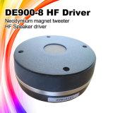 De900-8ネオジムの磁石Hfのスピーカーのツィータードライバー