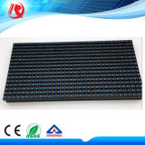 P10 Red Green Blue White Yellow Pink Color DEL Module pour Outdoor Advertizing Use