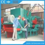 생물 자원 기업에서 사용되는 기계를 만드는 Ly 2113A 35-43t/H 나무 토막