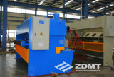 유압 단두대 깎는 기계 (QC11Y-20*4000)