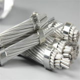 Extra High Voltage Overhead ConductorのためのアルミニウムClad Steel Strand Wire Acs