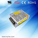 25W malha Caso 12V LED Driver for Commercial projeto de iluminação
