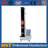 Machine de test universelle électronique simple d'affichage numérique d'interlignes de fléau
