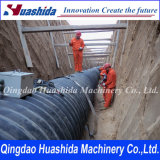 HDPE Pipe Welding Joint Extruder Soudage Gun Plastic Welder