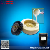 Gummireifen-runderneuernder Form-Silikon-Gummi