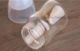 alta bottiglia di alimentazione di vetro di Borosilicate 180ml BPA liberamente