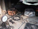 Équipement automatique de test de chargement statique de pile