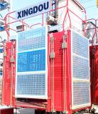 Xingdou verwendete Passagier-Hebevorrichtung-Maschinerie