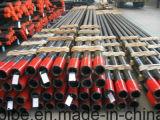 Kohlenstoffstahl-nahtlose Rohrleitung API-5CT N80-1 Psl2 Bc